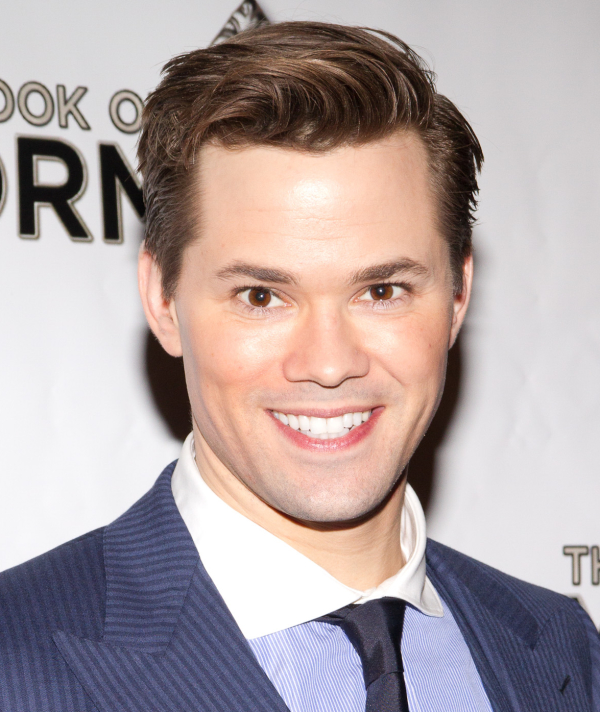 Tony nominee Andrew Rannells will take on the title role in Broadway's Hedwig and the Angry Inch beginning on August 20.