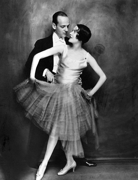 Fred and Adele Astaire starred in the original production of Lady, Be Good, which will be revived by New York City Center Encores! in 2015.