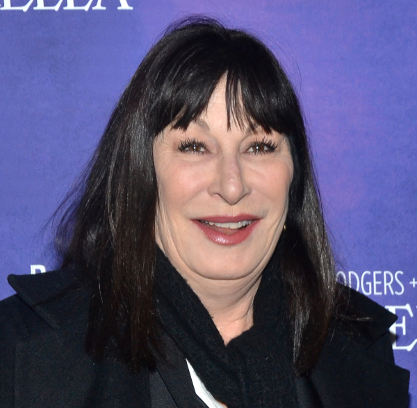 Anjelica Huston is reportedly in talks to star in a Broadway revival of A.R. Gurney's Love Letters.