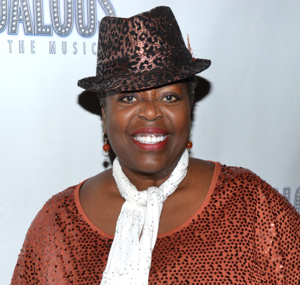 Lillias White joins the cast of Billy Porter's While I Yet Live at Primary Stages.