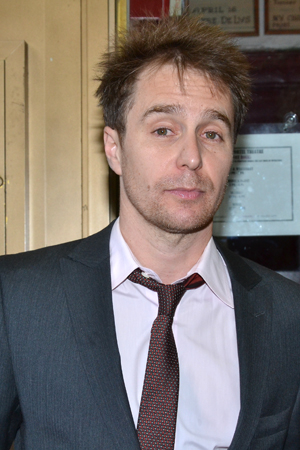 Sam Rockwell joins the cast of Williamstown Theatre Festival's production of Sam Shepard's Fool for Love.