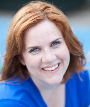 Donna Lynne Champlin is the director of Valueville.