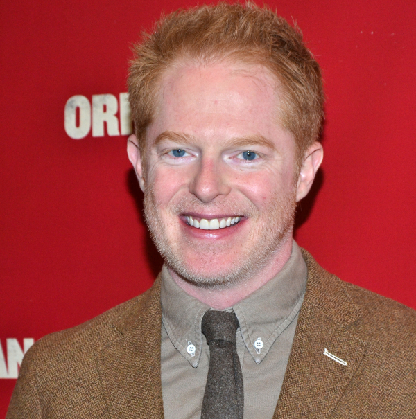 Jesse Tyler Ferguson will be among the performers at tonight's annual Public Theater gala.
