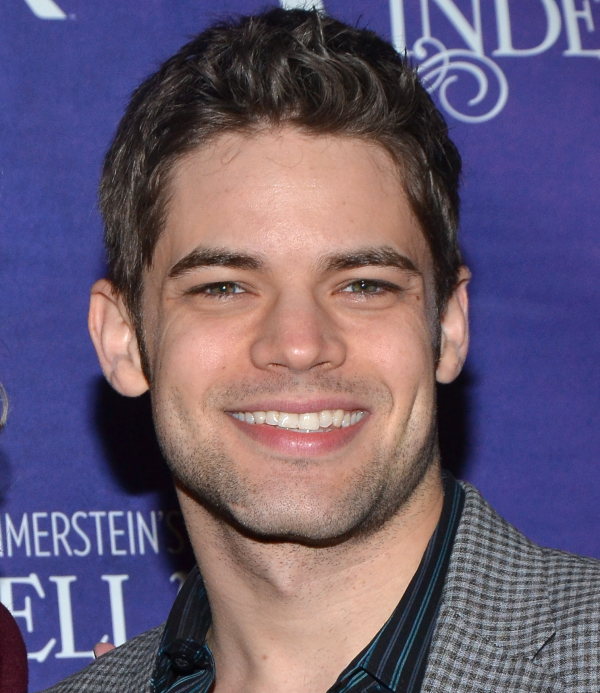 Tony nominee Jeremy Jordan will make his solo concert debut at 54 Below.