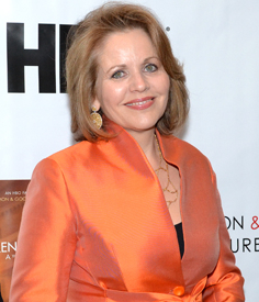 Opera star Renée Fleming will lead the cast of Living on Love, directed by Kathleen Marshall, at Williamstown Theatre Festival.