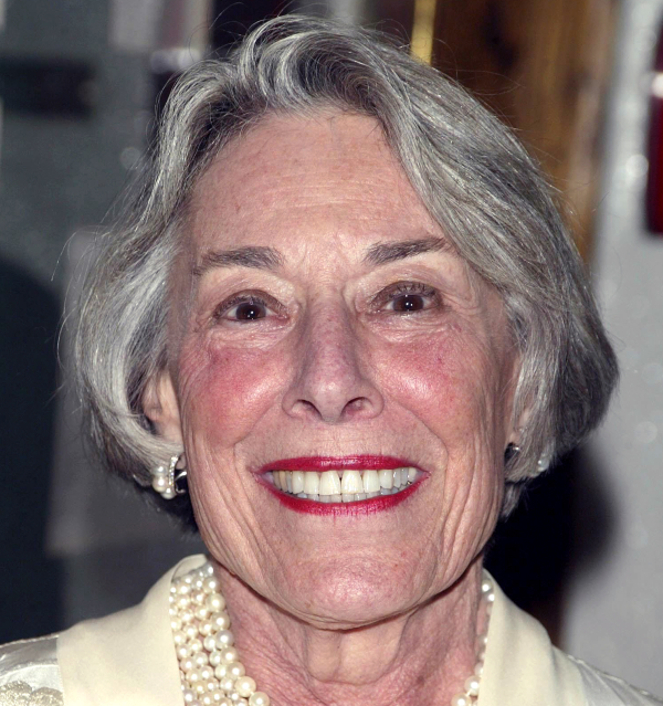 Tony nominated Broadway composer Mary Rodgers has died at the age of 83.