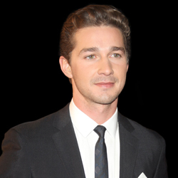 Shia LaBeouf was forcibly removed from a Broadway performance of Cabaret at Studio 54 on June 26.
