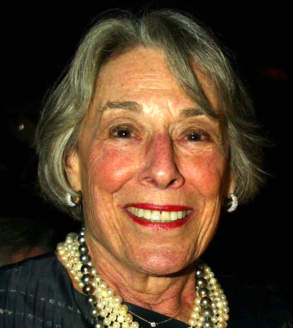 The lights of Broadway's marquees will dim on June 28 in honor of Tony-nominated Broadway composer Mary Rodgers Guettel.