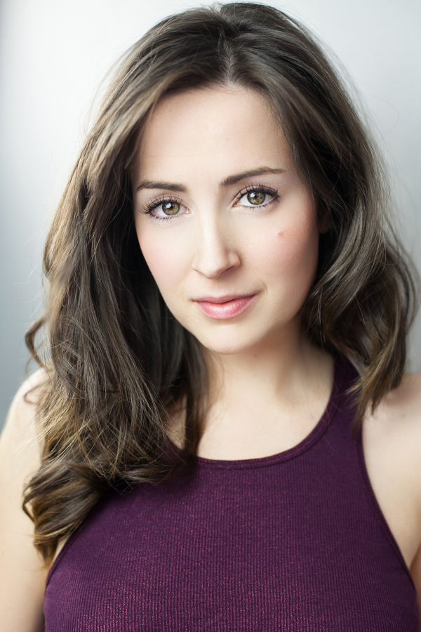 Hannah Elless will be featured in the cast for NYMF's developmental reading of For Tonight.