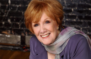 Marni Nixon will be joined by Reathel Bean and more in the upcoming industry reading of Hillary Clinton-inspired musical A Woman on Top.