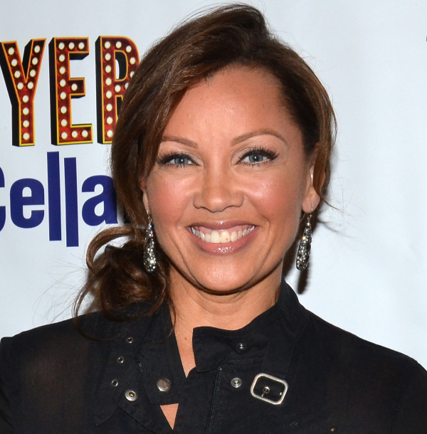 Vanessa Williams will star in the New York Philharmonic's production of Show Boat.