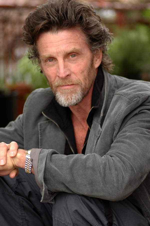 John Glover stars as Prospero in Bay Street Theater's reading of The Tempest