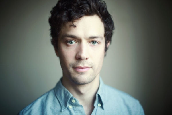 Christian Coulson directs Summer Shorts for The Tank's LGBTQ Pride Festival.