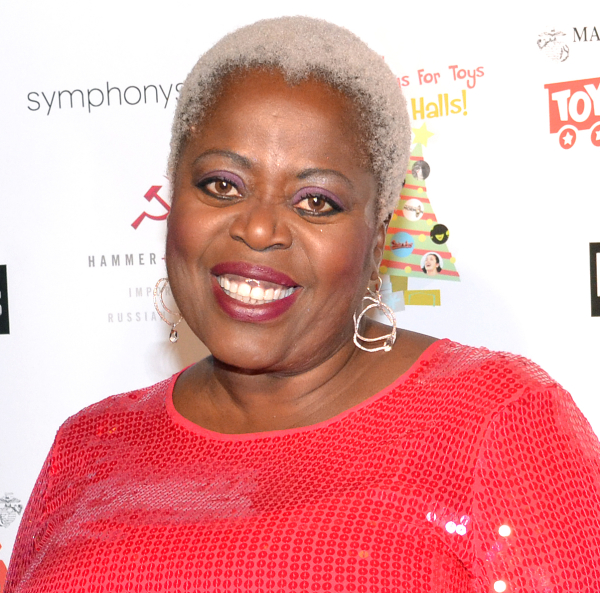 Lillias White will star in a reading of Harriet, a new musical about Harriet Tubman, as part of the New York Musical Theatre Festival.