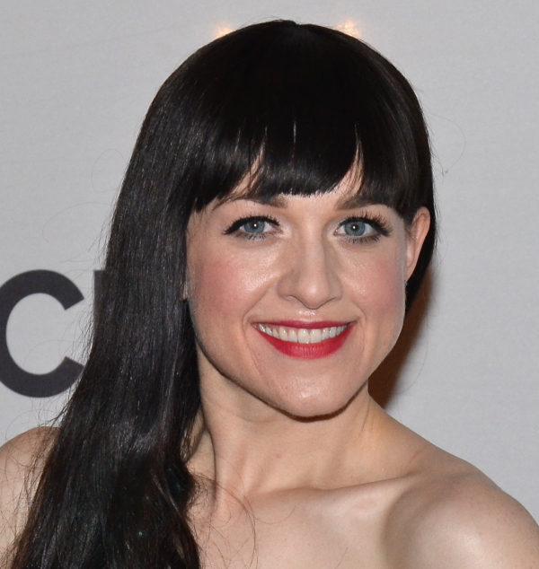 Tony winner Lena Hall is set to participate in BC/EFA Benefit Villain: DeBlanks.