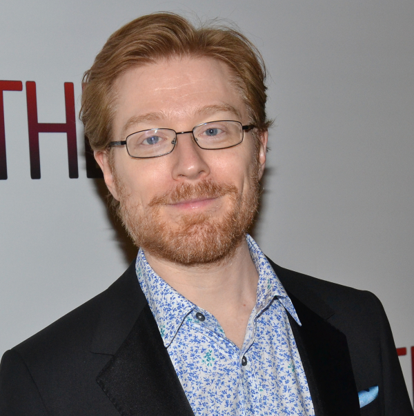 Anthony Rapp will take a temporary break from If/Then while recovering from surgery.