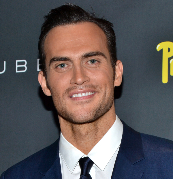 Cheyenne Jackson will perform as part of Provincetown's Broadway @ The Art House series this Labor Day Weekend.