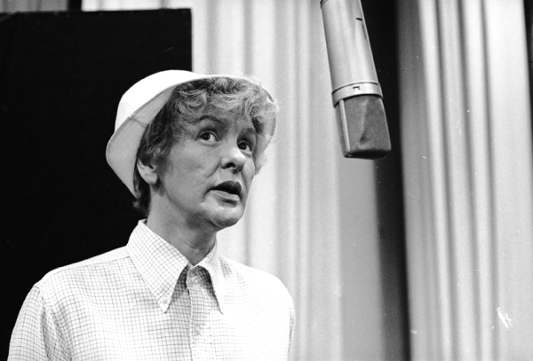 Beloved stage and screen actress Elaine Stritch has died.