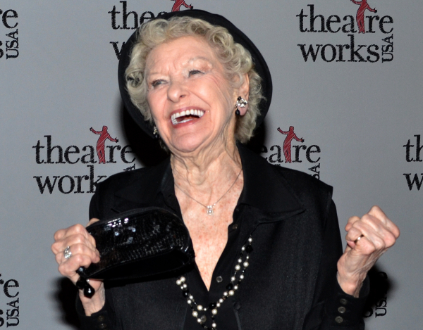 The final years of Elaine Stritch's illustrious career are documented in the 2013 film Elaine Stritch: Shoot Me.