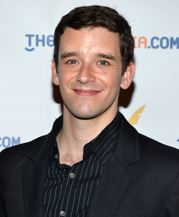 Michael Urie, star of the Mark Taper Forum's production of Buyer & Cellar, will cohost Barbra Night of Musical Mondays Los Angeles on July 21.