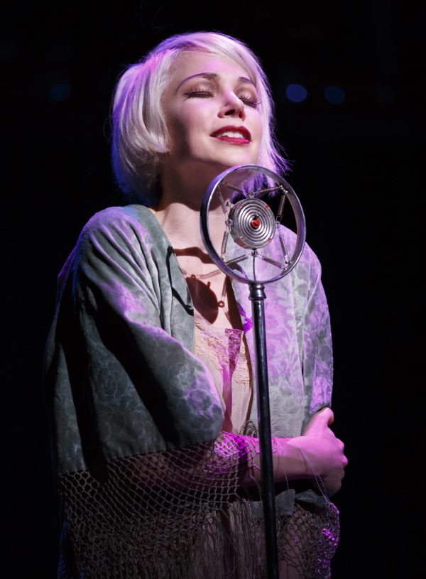 Michelle Williams will perform the role of Sally Bowles at Studio 54 through November 9.