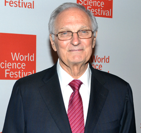Alan Alda has been announced to star with Tom Hanks, Mark Rylance, and more in upcoming Steven Spielberg film.