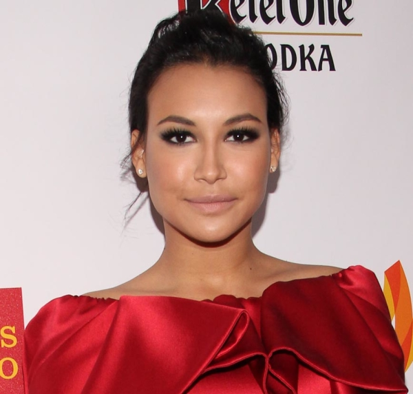 Glee star Naya Rivera married boyfriend Ryan Dorsey in a private ceremony last weekend.