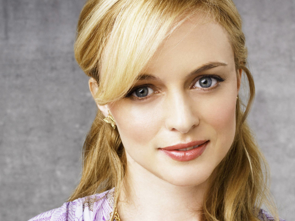 Heather Graham will star in the world premiere of MCC's latest Neil LaBute comedy, The Money Shot.