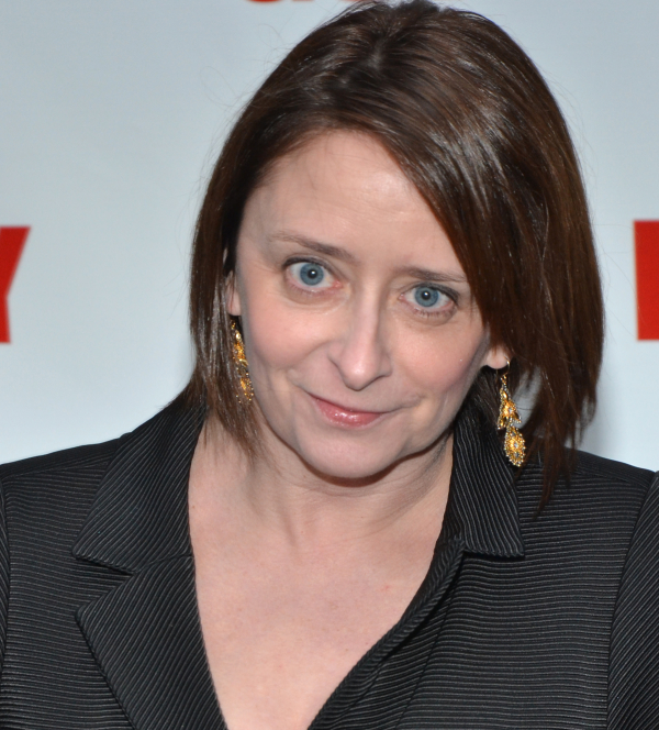 Rachel Dratch will perform with Celebrity Autobiography on August 18 at Stage 72.