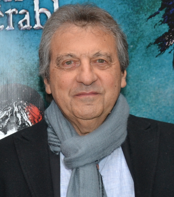 Les Misérables lyricist Alain Boublil will bring his musical play Manhattan Parisienne to 59E59 Theaters this December.
