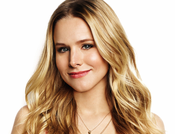 Kristen Bell will play Sheila in the tribal rock musical Hair at the Hollywood Bowl.