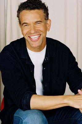 Brian Stokes Mitchell will star in the Encores! presentation of The Band Wagon, offering 12 performances this November.