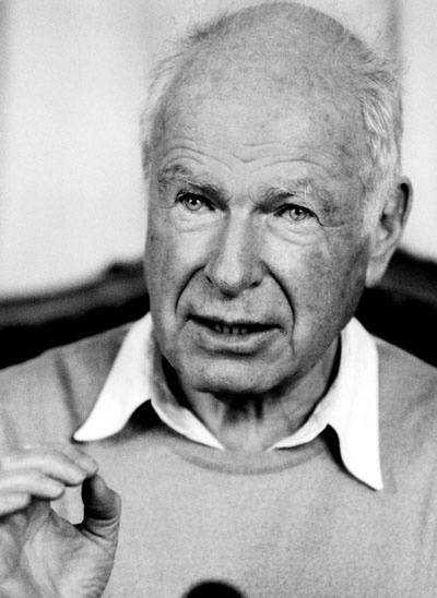 Two-time Tony Award-winning director Peter Brook will open Theatre for a New Audience's coming season with the U.S. premiere of his new work, The Valley of Astonishment.