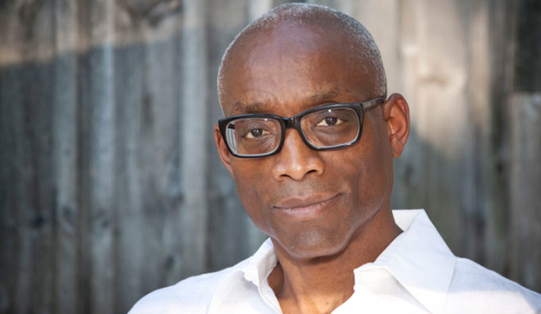 Choreographer and dancer Bill T. Jones will be a featured artist at this year's Fall for Dance event at the Delacorte Theater.