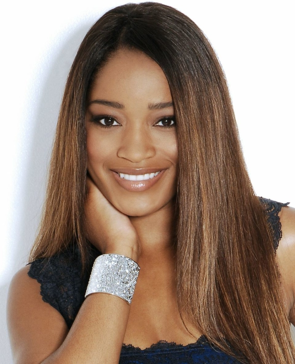 Keke Palmer will make her stage debut in Rodgers and Hammerstein's Cinderella at the Broadway Theatre.