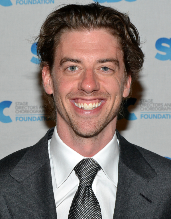 Christian Borle is rumored to return to NBC's live musical telecasts in the upcoming presentation of Peter Pan.