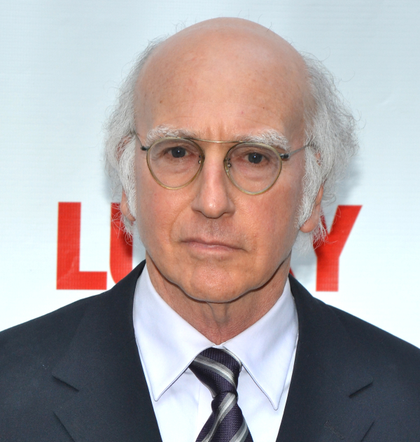Larry David will star in the Broadway premiere of his play Fish in the Dark this winter.