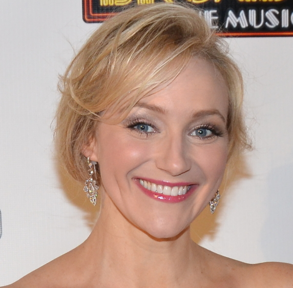 Betsy Wolfe will take part in Transport Group's upcoming concert production of The Music Man on August 11.