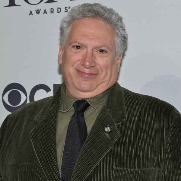 Broadway playwright and performer Harvey Fierstein will host the 6th annual Broadway Salutes celebration on September 23.