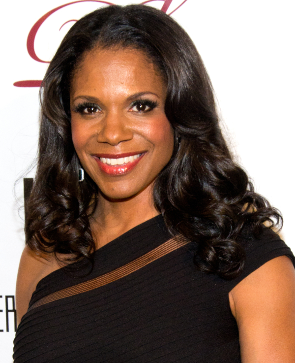 Six-time Tony winner Audra McDonald has embarked on a fundraising effort on behalf of Covenant House International.