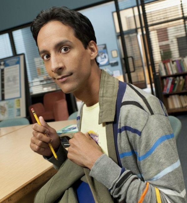 Community star Danny Pudi will appear in the Atlantic Theatre Company's new musical, Found, this fall at the Linda Gross Theatre.