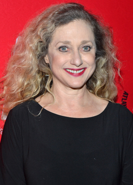 Carol Kane will direct Geraldine Hughes in her one-woman show, Belfast Blues, at the Barrow Street Theatre.
