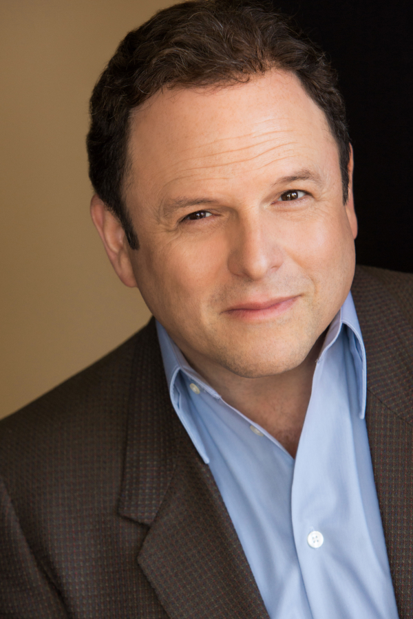 Jason Alexander is the director of Neil Simon's Broadway Bound, now running in Los Angeles at the Odyssey Theatre Ensemble.