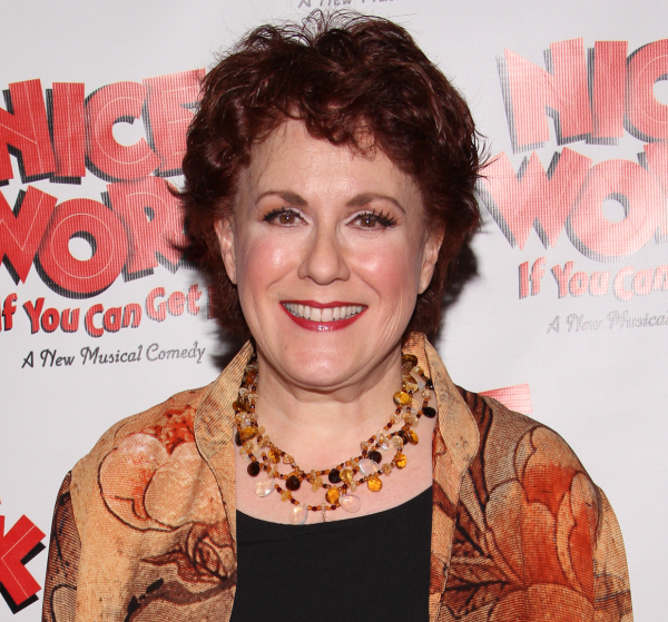 Judy Kaye will join the cast of Cinderella on Broadway as the fairy godmother.