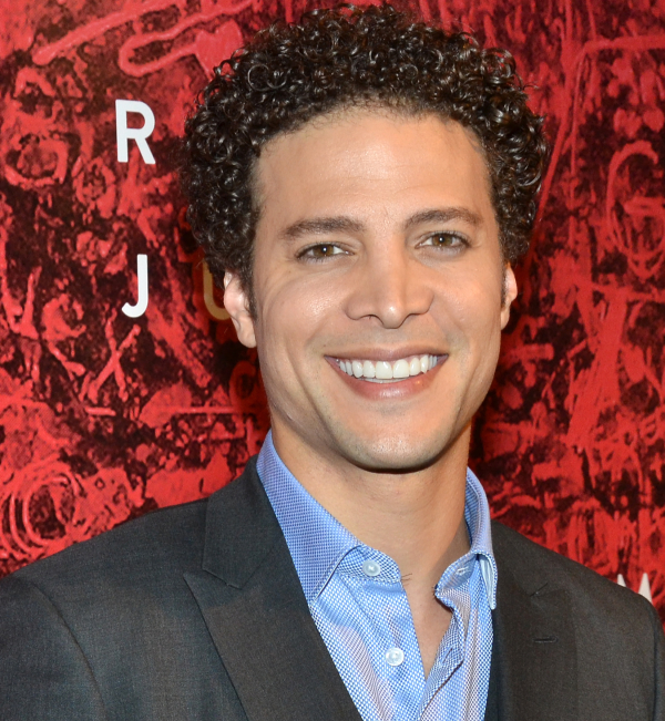 Wicked star Justin Guarini will cohost Imagine: A Concert of Hope to benefit the Brian Werbel Memorial Fund.