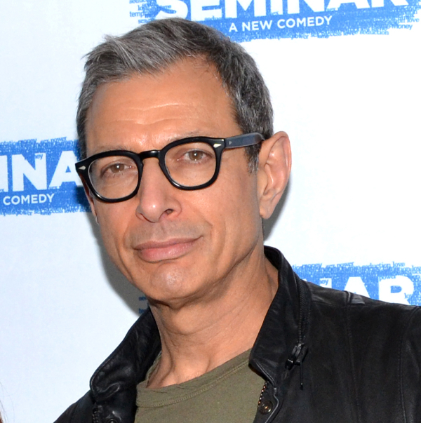 Jeff Goldblum will make his Café Carlyle premiere with his band The Mildred Snitzer Orchestra.