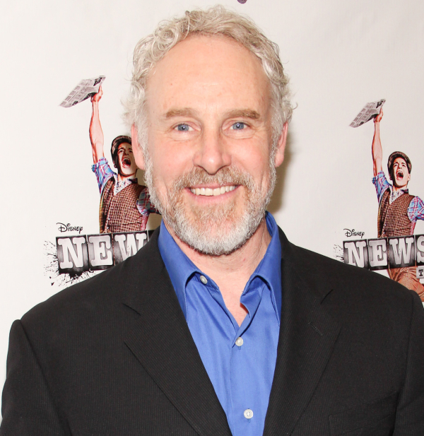 John Dossett will join the cast of Broadway's Pippin later this month.