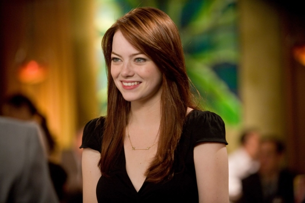 Emma Stone will star as Sally Bowles in the current Broadway revival of Cabaret.