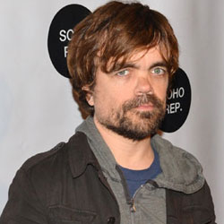 Peter Dinklage will costar with Taylor Schilling in A Month In The Country at Classic Stage Company.