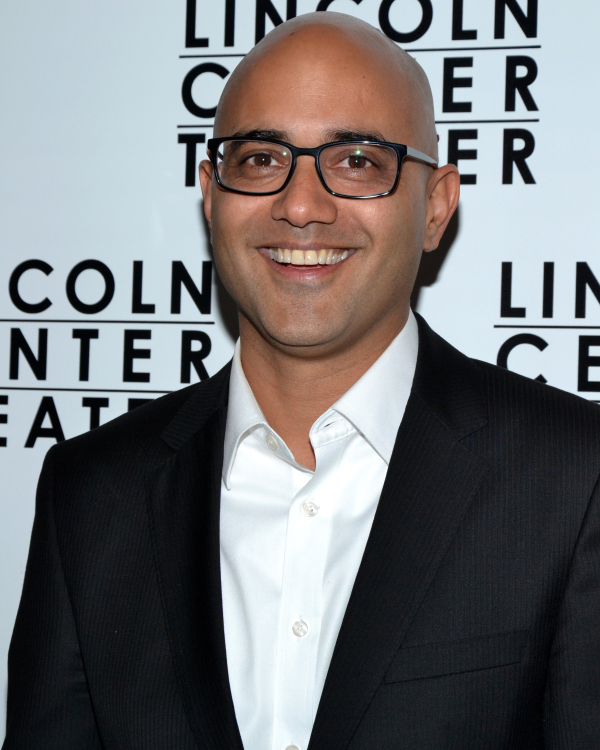 Ayad Akhtar's The Invisible Hand will make its New York debut at New York Theatre Workshop.